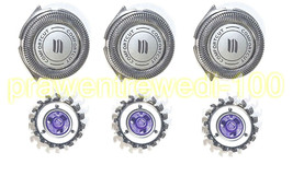 For Philips Norelco HQ9 Double Blade 8100 8140 8150 8151 8160 8170 8171 8175 XL - $22.40