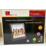Pix Star FotoConnect - NEW  15 inch Digital Picture Frame - $247.50