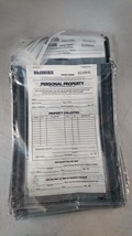 Evident Crime Scene Products Personal Property ... - $17.97