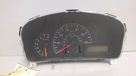 13 14 15 Nissan NV200 Sv 2.0L Cvt Instrument Cluster 248103LM0B (7k mile)#1239D - $117.33