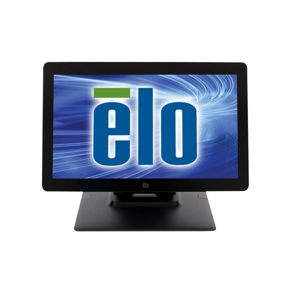 15.6 ELO M-Series 1502L 1080p FullHD 1920x1080 LED LCD TouchScreen Black Monitor - $456.29