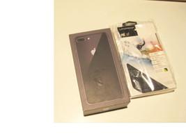 Like-New  256gb Unlocked Iphone 8 Plus (A1864)  Bundle!! - $524.99