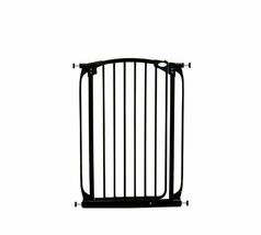 Dreambaby Chelsea Extra Tall Auto Close Security Gate in Black - $79.99