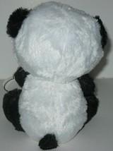 2b6223ddd44 MANDY Valentine Panda Bear Ty Beanie Boos 6 Inch with tags - £10.58 GBP