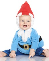 NEW NWT Boys or Girls Carter's Halloween Costume Gnome 3/6 or 6/9 Months - $22.99