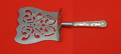 English King by Tiffany & Co. Sterling Asparagus Server Custom Hooded HHWS