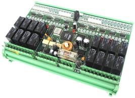 NEW FAR SYSTEMS 05754200-00 PC BOARD RI00016D-SP/B 00.00, RI03216D REL. B