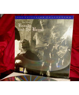 Criterion's 'BEAUTY AND THE BEAST' - Jean COCTEAU Gem on Digital Laser D... - $19.95