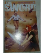 The Sword # 16 The Luna Brothers 2007 Image - $10.79