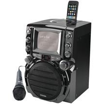 KARAOKE USA GQ752 CD+G Karaoke System with 5 Monitor - $614.10