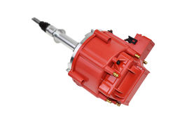 AMC JEEP 232 258 4.0 4.2 6 CYL HEI  DISTRIBUTOR 65K Volt RED image 3