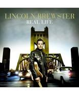 Lincoln Brewster - Real Life - CD  featuring Kari Jobe 10 tracks factory... - $12.86