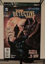 Detective Comics #13 (December 2012, DC) - $5.00
