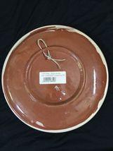Vintage Barcelona Spain Ceramic Signed Plate Souvenir Collectible Plate Decor image 3