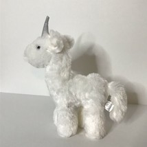 "Manhattan Toy Company Unicorn Plush Stuffed Animal Beanie 11"" Tall Spark... - $28.59"