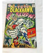 Blackhawk 237 Comic DC Silver Age Good Plus Condition - $4.99