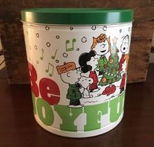 Peanuts Christmas 2013 Signature Brands Be Joyf... - $17.99