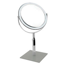 "Rucci Mirror 7X 6.75"" D, Round Glass Base M843 - $26.98"