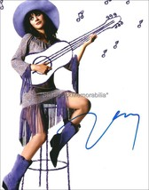 ZOOEY DESCHANEL AUTOGRAPH *NEW GIRL (A)* HAND SIGNED 10X8 PHOTO - $67.71
