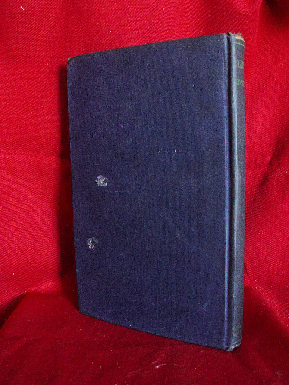 Albert Einstein RELATIVITY THE SPECIAL AND GENERAL TH. 1920 1st US edition