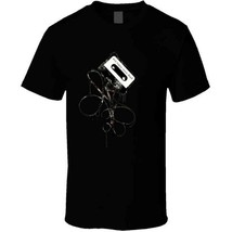 Cassette Tape Is Not Dead T Shirt image 2
