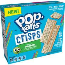 Pop-Tarts, Crisps, Frosted Appletastic, 12 Ct - $6.50