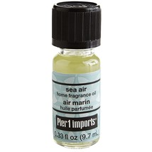 New Pier 1 Imports  Sea Air™ Fragrance Oil for potpourri Sea Air Collection - $283,22 MXN