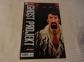 Ghost Projekt Dark Riders Issue 3 of 5 June 2010 ONI Press Comics - $7.42