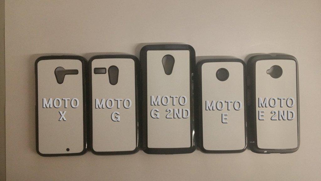 Beatles Motorola Moto G 2nd case Customized Premium plastic phone case, design #