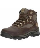 TIMBERLAND Men's  Chocorua Waterproof Mid Hiker Boots Brown Full Grain 1... - $149.99