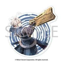Legend of Heroes Sen Kiseki IV Acrylic Hologram Keychain Strap Crow Armb... - $29.15