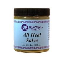 All Heal Salve, 4 oz