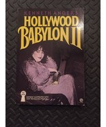 """""""Hollywood Babylon II"""" by Kenneth Anger, Paperback - $5.69"""