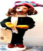 "Boyds Hometown Bunch ""Kirsten"" #4528- 11.5"" Doll-  NIB-  Retired - $49.99"