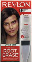 Revlon Permanent Root Erase 3 Black Touch Up Kit Exp. 2/2022 - $12.19