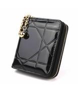 Factory Wholesale Fashion Women Wallet Short Model Tassel Patent Leather... - $8.50