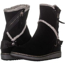 White Mountain Teague High Top Snow Boots 955, Black, 6 US - €27,49 EUR