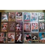 Huge Lot of 90 Different Cal Ripken Jr. Baltimore Orioles Baseball Cards... - $89.99