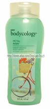 BODYCOLOGY Moisturizing Body Wash PETAL AWAY For Women PLEASANT SCENT 16 oz - $7.99