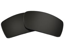 Polarizado Lentes de Repuesto para Oakley Gascan Sol Antirasguños Gris O... - $19.78
