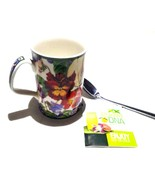 Royal Doulton Expressions Pansy Mug Gift, Fruit Tapestry - $19.99