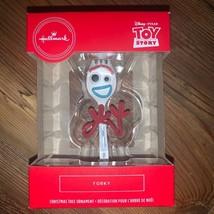 Hallmark Disney Toy Story Forky Christmas Tree Holiday Ornament New - $18.00