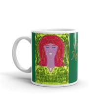 Good Morning Girl Mug (Hattrick Novelties) - $11.99+