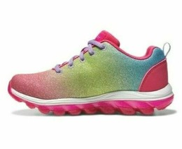 Girls' S Sport by Skechers Tiffani Performance Athletic Pink Shoes New w Tags image 2