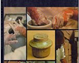The Art of Making Pottery: From Clay to Kiln by Harry Memmott (1972-08-21) [Hard