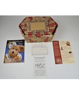 Boyds Bears Greatest F O B On Earth  Gizmo's Circus Tent Box Collectible... - $34.99