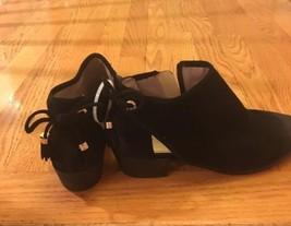 New Women's s Michael Kors ankle boots, black, ... - $63.12