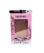 Hard Candy Eye Shadow Trio Includes Applicator FLOWER GIRL 021  - $7.08