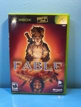 Fable (Microsoft Xbox, 2004) - $15.83