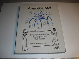 amazing  me   chapel  hill  training  outreach - $1.25